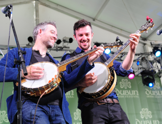 Get Set for a Craic'n Good Time at the Dublin Irish Festival July 31- Aug. 2