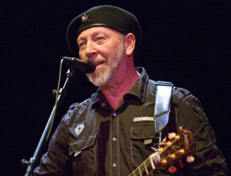 Concert review | Richard Thompson: English act enlivens Irish Festival