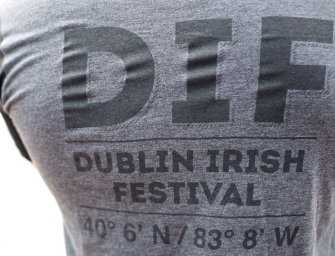 Dublin Irish Festival Takes Home Gold at the  International Festivals and Events Association Annual Conference