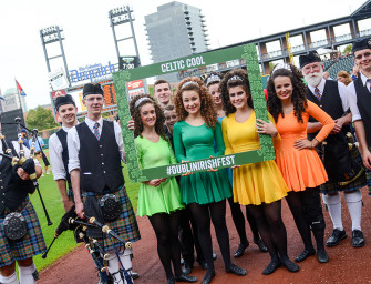 Columbus Clippers to Host 5th Annual Dublin Irish Festival Night at  Huntington Park Saturday, July 9