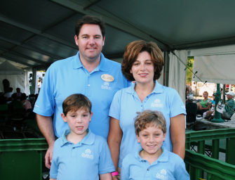 Dublin Irish Festival's Official Statement Regarding the Death of the Fleming Family