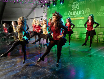 30 Reasons the Dublin Irish Festival is Rolling out the Green Carpet for its 30th Anniversary