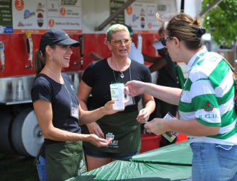 Dublin Irish Festival to Hold Beverage Token Sale July 28-Aug. 3