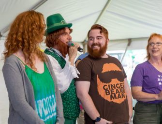 Competition and Contest Winners Announced for the  30th Annual Dublin Irish Festival