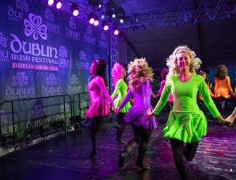 Dublin Irish Festival Honored as Pinnacle Award Winner at International Festivals and Events Association Annual Conference