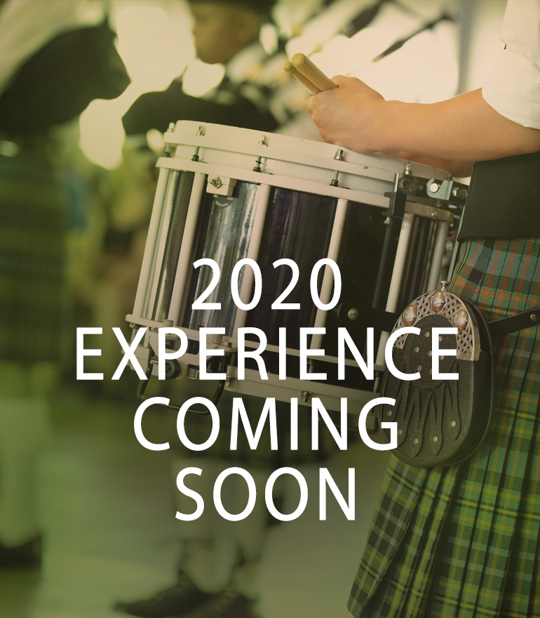 2020-experience