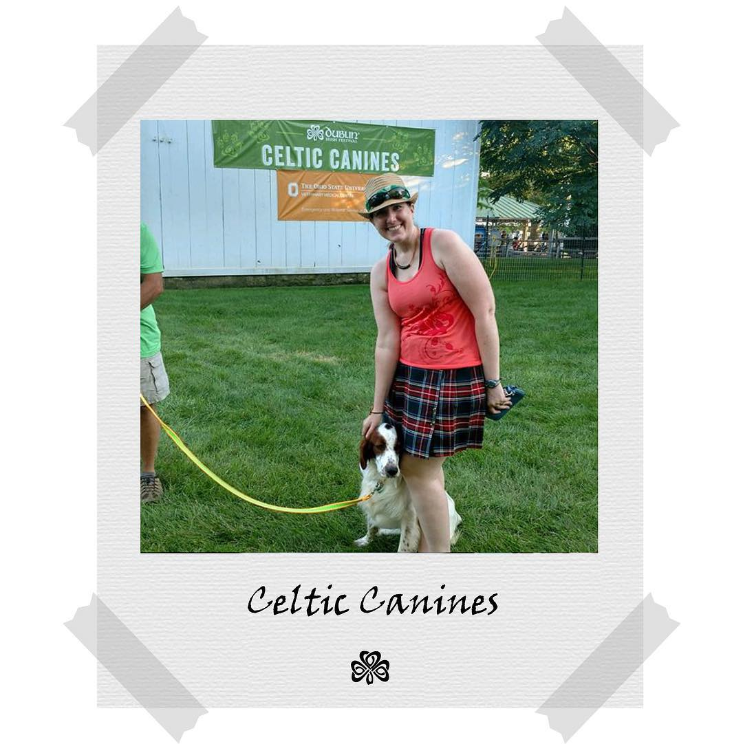 Celtic-Canines