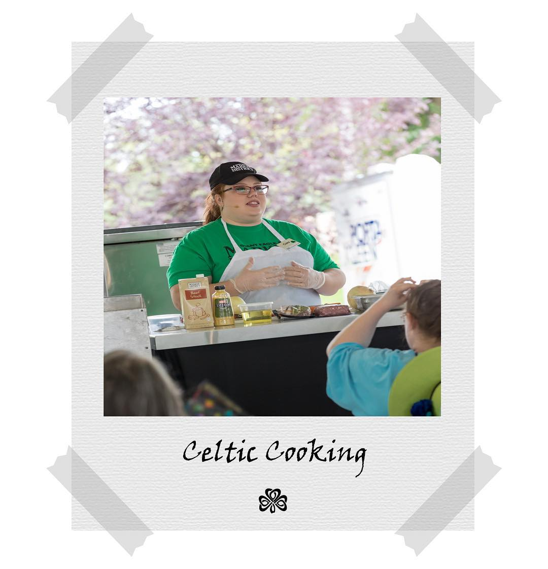 Celtic-Cooking