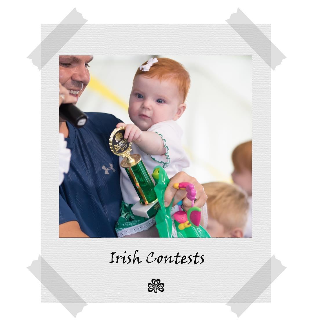 Irish-Contests