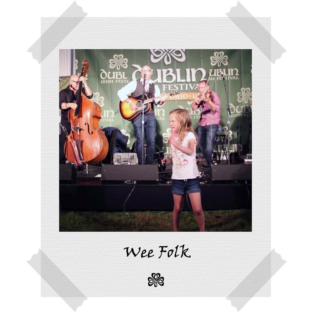 Wee-Folk