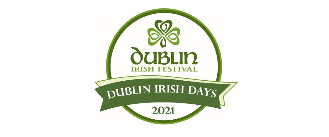 Dublin Irish Days Logo