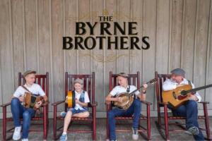 BYRNE BROTHERS